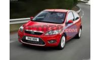 Ford Focus İzmir Bornova MGN FİLO KİRALAMA
