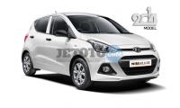 Hyundai i10 Northern Cyprus Kyrenia Kıbrıs Tuğra Araç Kiralama