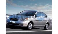 Hyundai Accent İstanbul Bahçelievler Mertcan Car