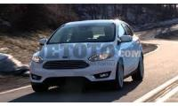 Ford Focus Erzurum Yakutiye Ikizler