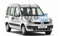 Renault Kangoo Tokat Turhal Lisans Otomotiv