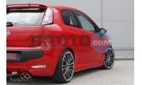 Fiat Punto Aydın Nazilli CİX RENT A CAR