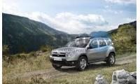 Dacia Duster Erzurum Yakutiye Ikizler