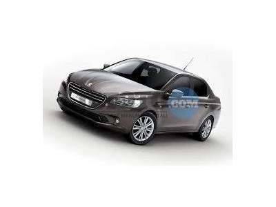 Peugeot 301 Erzurum Yakutiye Ikizler