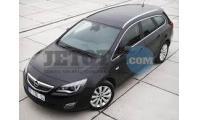 Opel Astra İstanbul Bahçelievler Mertcan Car