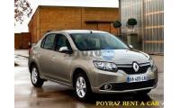 Renault Clio Symbol İstanbul Büyükçekmece POYRAZ OTOMOBİL VE RENT A CAR