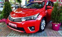 Toyota Corolla İstanbul Bahçelievler Yakabey Rent A Car