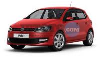Volkswagen Polo Айдын Дидим GÜNAL RENT A CAR & SCOOTER