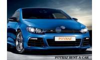 Volkswagen Scirocco İstanbul Büyükçekmece POYRAZ OTOMOBİL VE RENT A CAR
