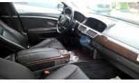 BMW 7 Serisi Antalya Serik Redline Motors Araç Kiralama
