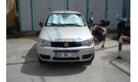 Fiat Albea Aydın Kuşadası Truva 1 Rent A Car