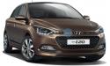 Hyundai i20 İzmir Konak Viaydi İzmir Oto Kiralama