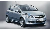 Opel Corsa İzmir Konak Fia Rent A Car