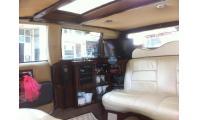 Cadillac Fleetwood İzmir Konak FIRST CLASS VIP HİZMETLER