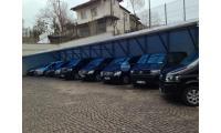 Mercedes Vito Ankara Keçiören Demtur Car Rental
