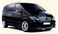 Mercedes Viano Adana Adana Havaalanı EMG CAR RENTAL