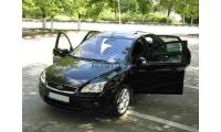 Ford Focus İzmir Karabağlar Ezgi Rent A Car