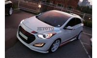 Hyundai i30 Kocaeli Darıca KAFKAS OTOMOTİV GEBZE