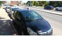 Opel Corsa İzmir Gaziemir İZMİR ADA RENT A CAR