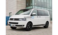 Volkswagen Caravelle Ankara Sincan CNR OTO KİRALAMA