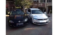 Volkswagen Jetta Ankara Cankaya ALTUN FİLO KİRALAMA