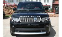 Land Rover Range Rover Sport Ankara Çankaya ALTUN FİLO KİRALAMA