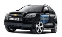 Chevrolet Captiva Gaziantep Şahinbey GARAJ RENT A CAR