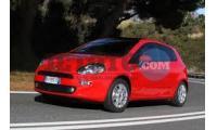 Fiat Punto Ankara Sincan CNR OTO KİRALAMA