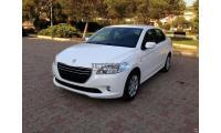 Peugeot 301 Ankara Çankaya Pekcan Oto Kiralama