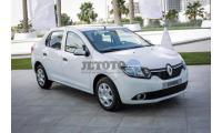 Renault Clio Symbol Antalya Aksu Pelikan Rent A Car