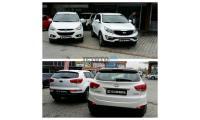 Hyundai ix35 Adana Seyhan FG CAR RENTAL