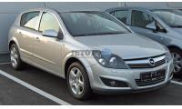 Opel Astra Erzurum Yakutiye Ulaş Oto
