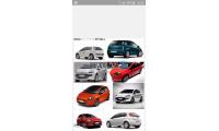Fiat Punto Antalya Muratpaşa EDA RENT A CAR