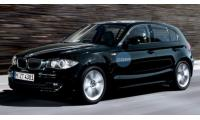 BMW 1 Serisi Ankara Çankaya Esbir Grup Oto