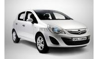 Opel Corsa Antalya Muratpaşa Pıhlıs Rent A Car