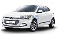 Hyundai i20 Trabzon Trabzon Havalimanı PRESTİJ RENT A CAR