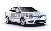 Renault Fluence Nevşehir Ürgüp ACAR RENT A CAR