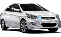 Hyundai Accent Blue Trabzon Trabzon Havalimanı PRESTİJ RENT A CAR