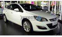 Opel Astra Malatya Malatya ANI Rent A Car