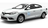 Renault Fluence Ankara Keçiören ANKACAR OTO KIRALAMA