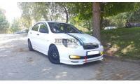 Hyundai Accent Era Aydın Nazilli CİX RENT A CAR