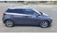 Hyundai i20 İzmir Bayraklı Yiğit Rent A Car İzmir