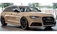 Audi A4 Ankara Çankaya Özkarakayalar Oto Kiralama