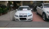 BMW 3 Serisi Ankara Çankaya Yuksel Grup Araç Ve Vip Kiralama