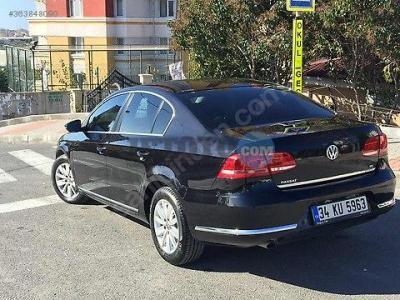 Volkswagen Passat Tekirdağ Çorlu Hezarfen Filo ve Araç Kiralama
