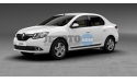 Renault Clio Symbol İstanbul Kartal Garrage Rent A Car