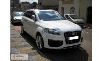 Audi Q7 Ankara Çankaya FSU SİSTEM MOTORLU ARAÇLAR