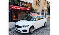 Fiat Egea İzmir Bergama Bergama Oto Kiralama Vip Rentacar