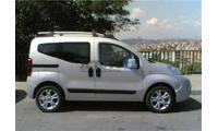 Fiat Fiorino Bolu Bolu TRZM RENTACAR