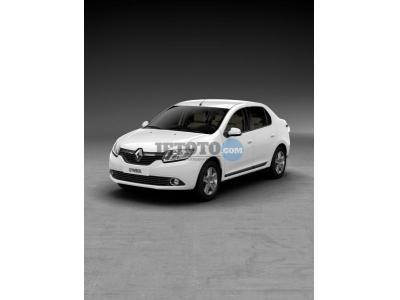 Renault Clio Symbol Muğla Bodrum UMUT RENT A CAR